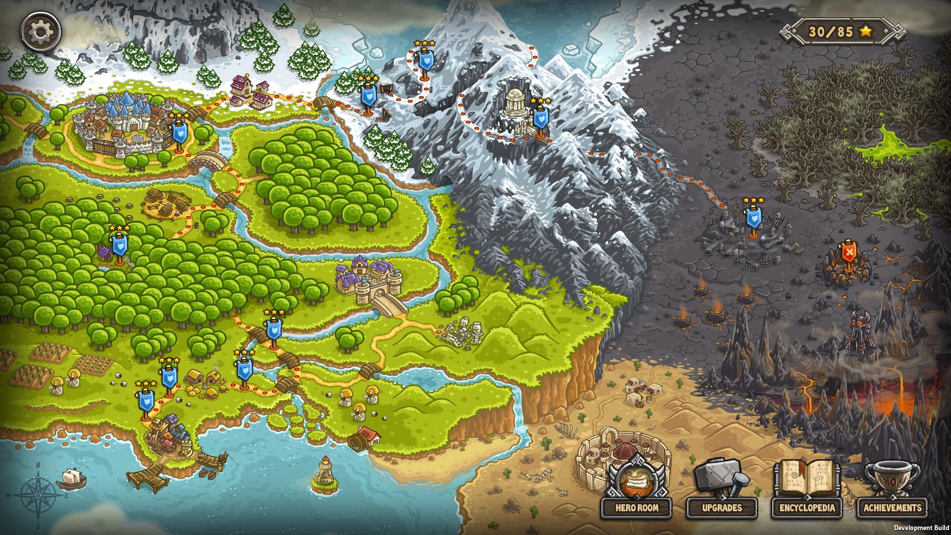 kingdom rush 3 full version