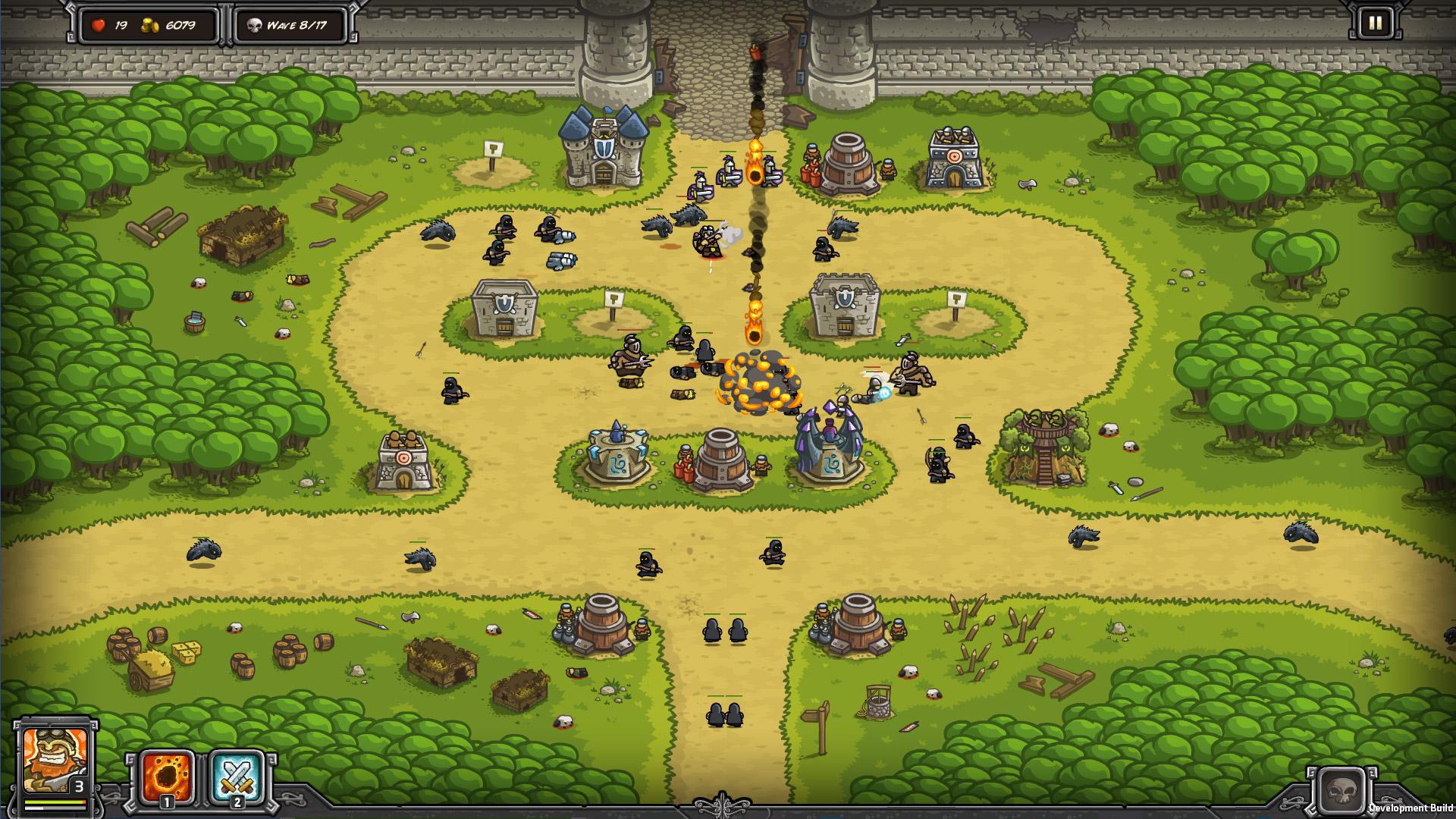 kingdom rush origins free play pc