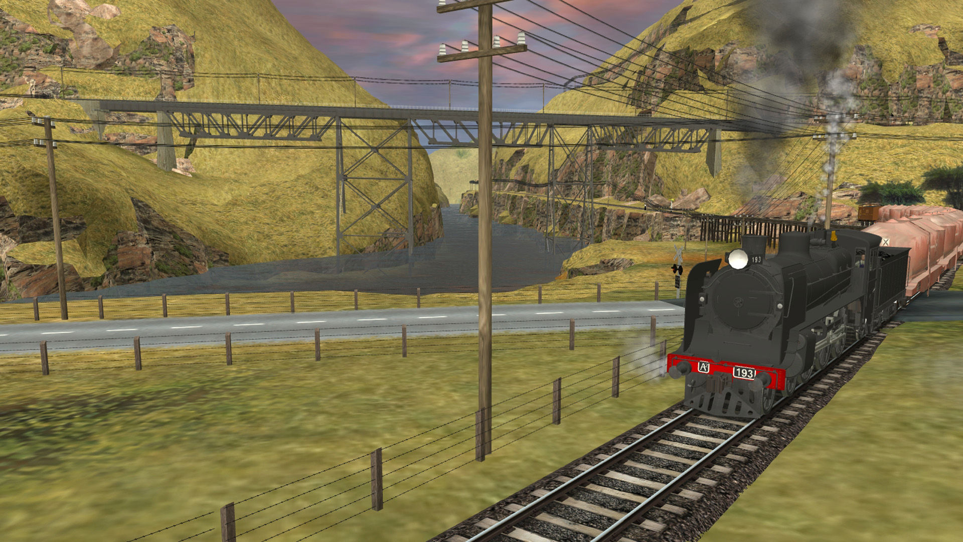 Trainz: Murchison 2 on Steam