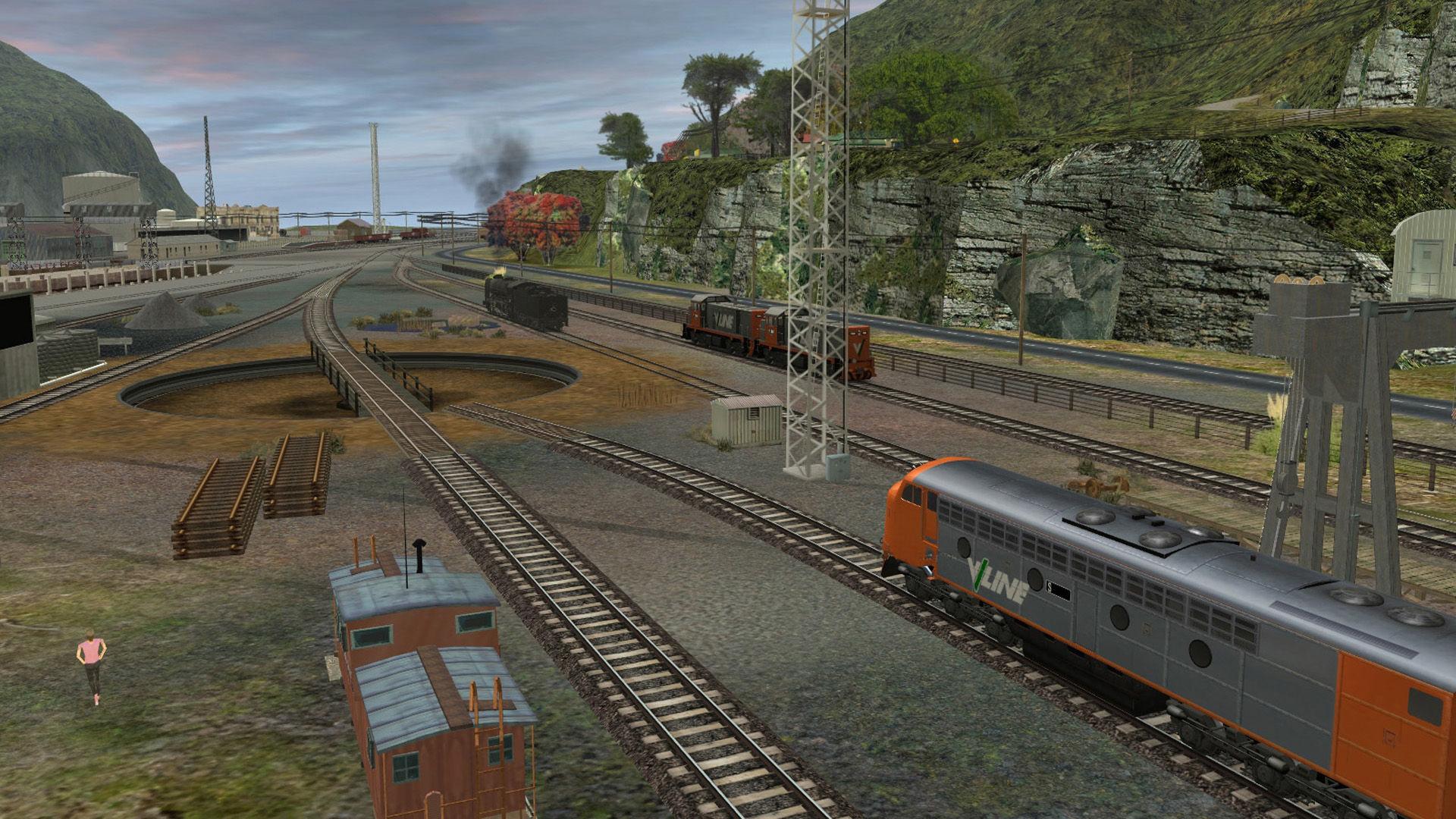 Trainz: Murchison 2 on Steam