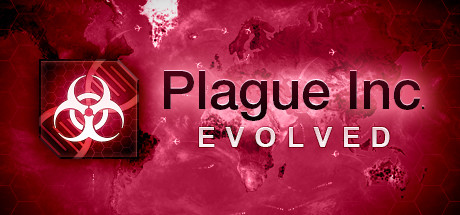 Plague Inc: Evolved [PT-BR] Capa