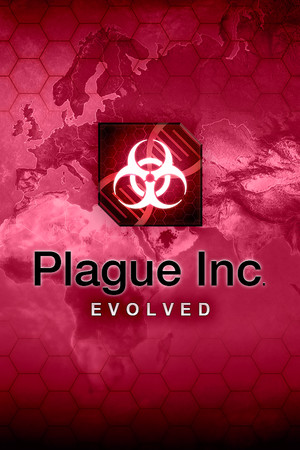 Plague Inc: Evolved poster image on Steam Backlog
