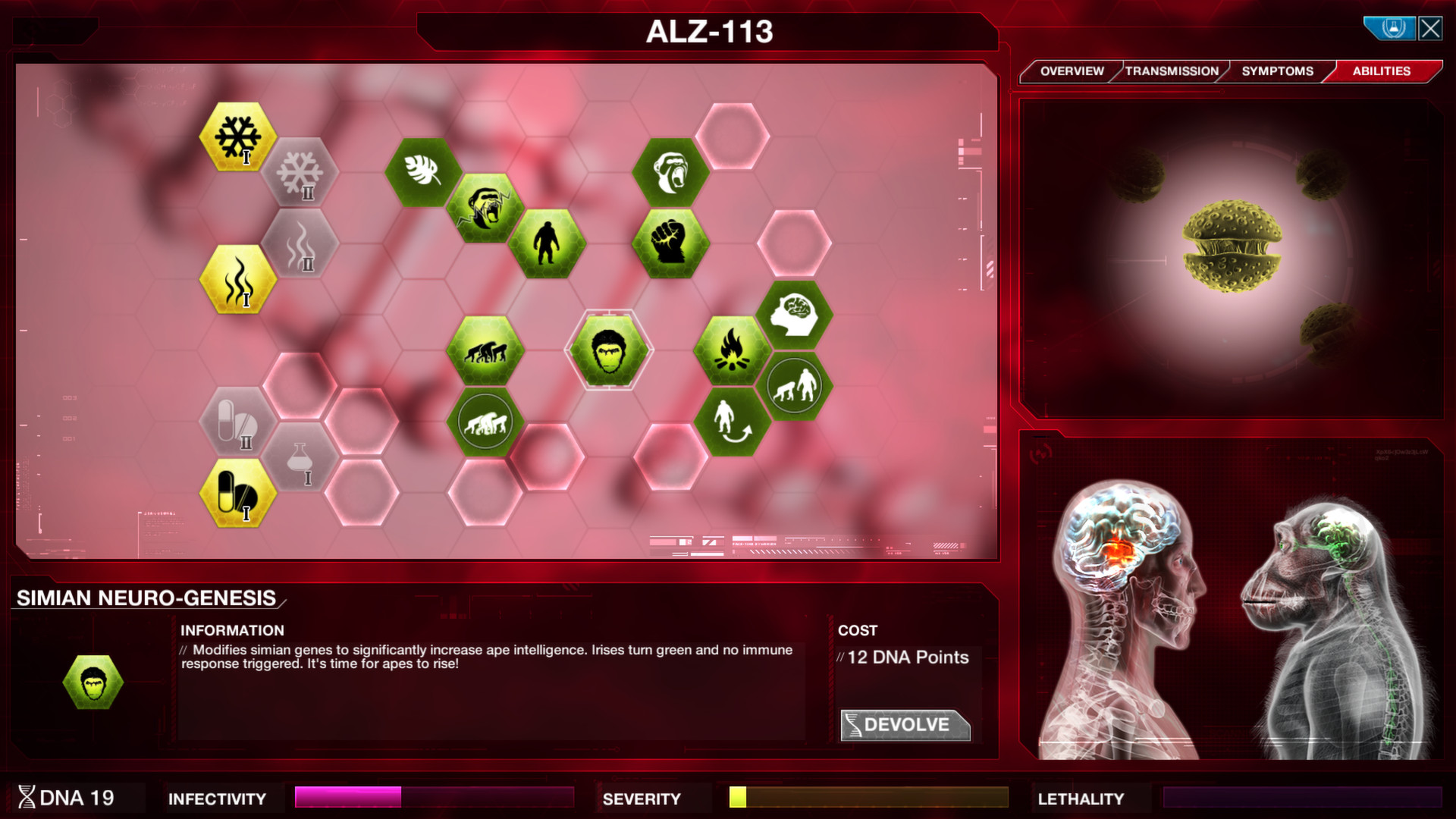 Plague Inc Evolved On Steam