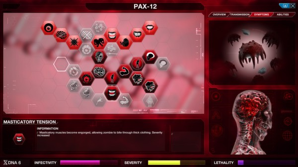 Plague Inc: Evolved Screenshot