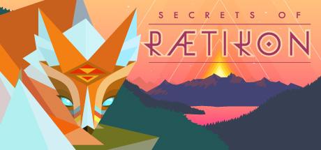 Game Banner Secrets of Rætikon