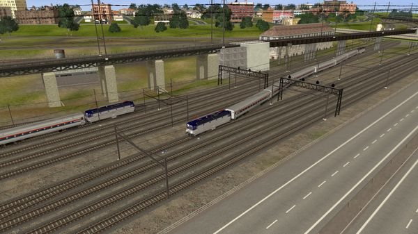 Trainz™ Simulator 12