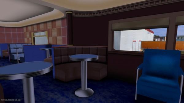 Trainz Simulator DLC: PRR T1