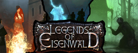 Legends of Eisenwald - 艾森沃德传奇