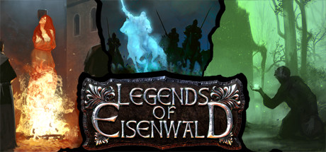 Legends of Eisenwald Steam Game