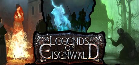 Game Banner Legends of Eisenwald
