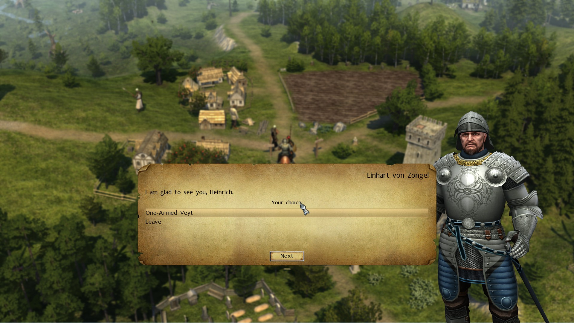 Legends of Eisenwald screenshot 2