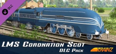 Trainz Simulator DLC: Coronation Scot on Steam