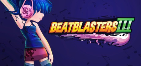 BeatBlasters III Game