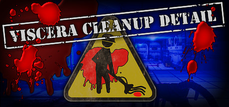 Viscera Cleanup Detail on Steam Backlog