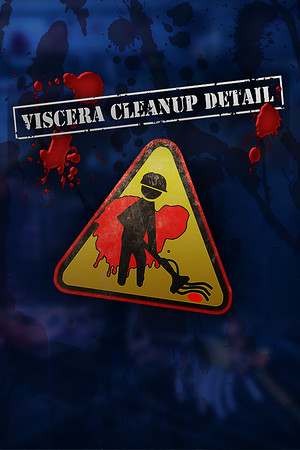 Viscera Cleanup Detail poster image on Steam Backlog