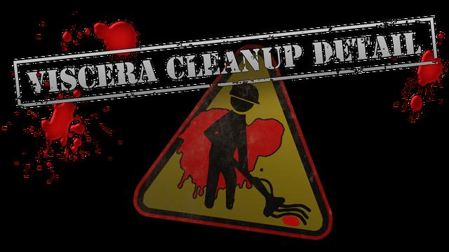 Viscera Cleanup Detail - Steam Backlog