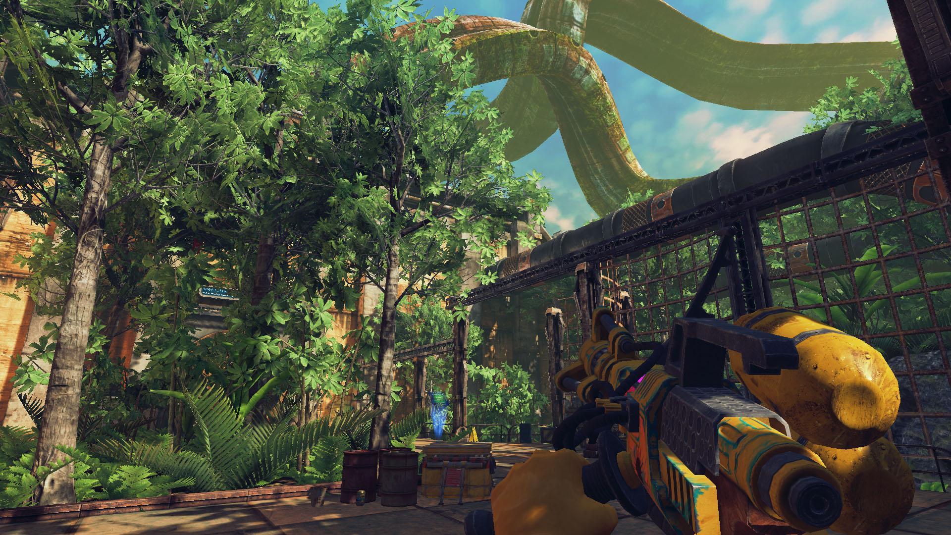 Viscera Cleanup Detail Screenshot 2