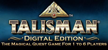 Talisman Digital Edition The Woodsman RIP-SiMPLEX скачать последнюю