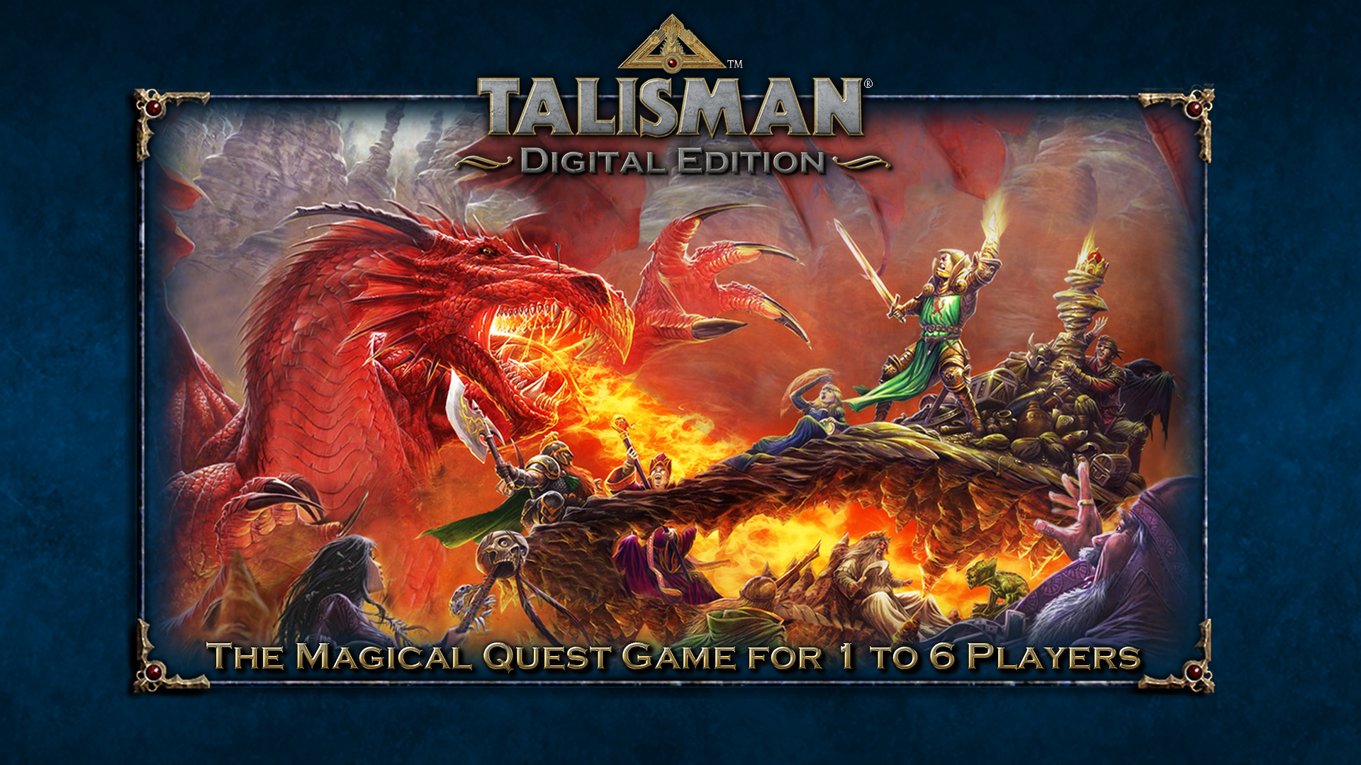 save 57 on talisman digital edition on steam