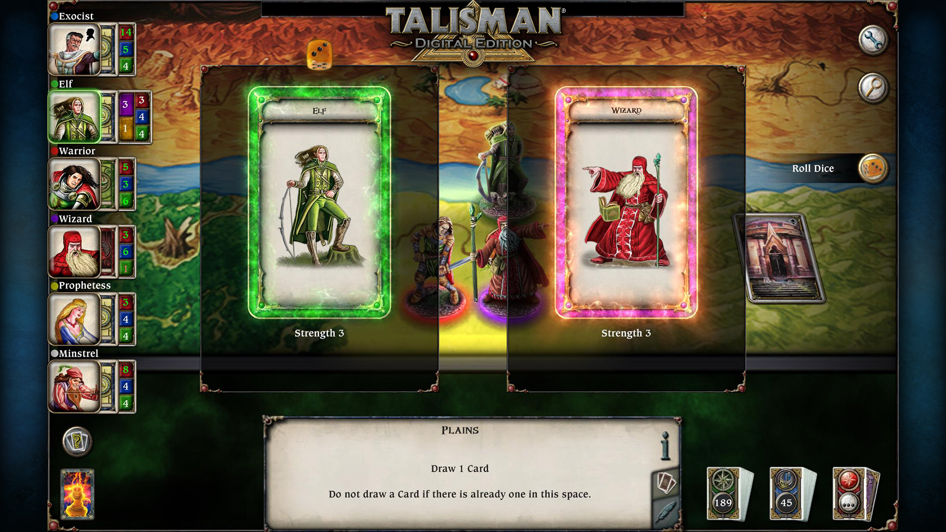 Talisman: Digital Edition [2014|Rus|Eng|Multi7]