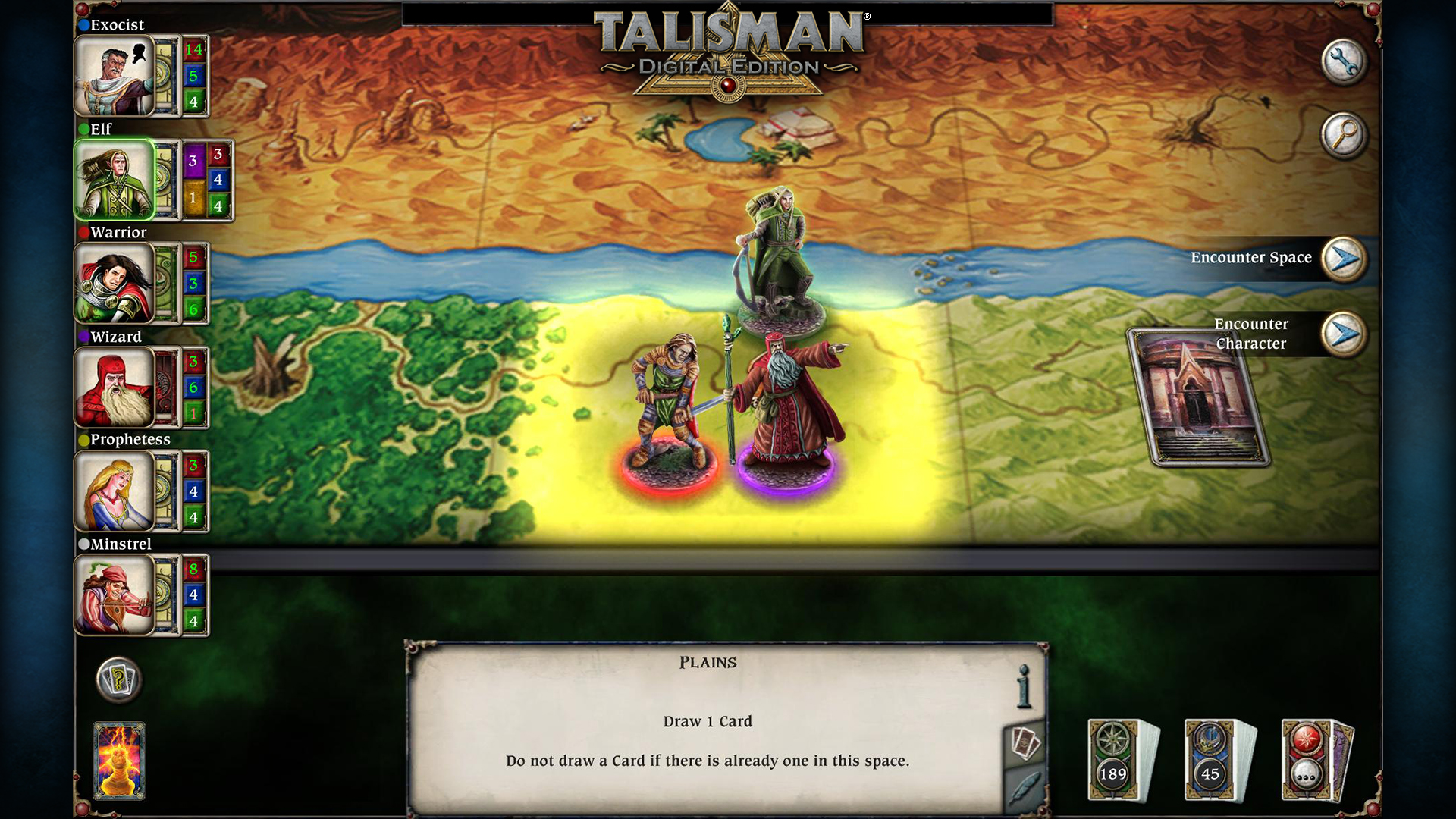 Talisman Digital Edition On Steam