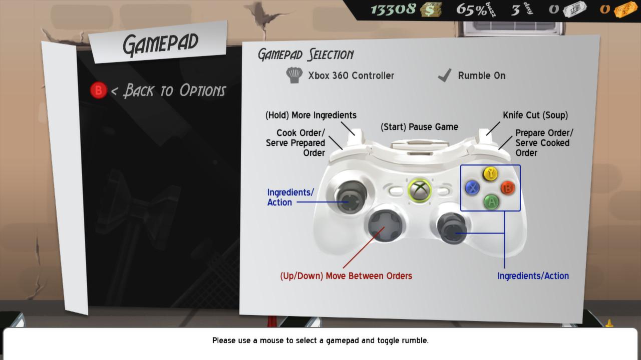 xbox 360 controller driver unexpected error