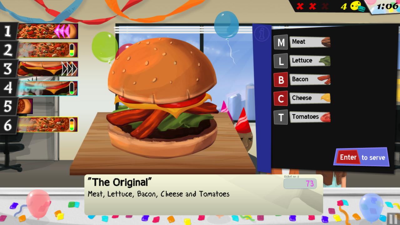 Cook, Serve, Delicious! Download