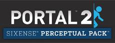 Portal 2 Sixense Perceptual Pack