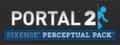 Portal 2 Sixense Perceptual Pack-game