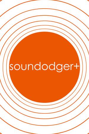 Soundodger+ poster image on Steam Backlog