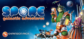 Spore: Galactic Adventures cover art
