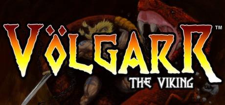 Volgarr the Viking Steam Game