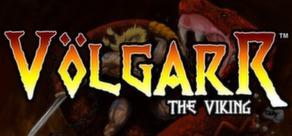 Volgarr the Viking cover art