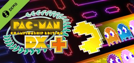 PAC-MAN Championship Edition DX+ Demo
