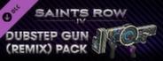 Saints Row IV - Dubstep Expansion Pack