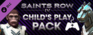 Saints Row IV - Child´s Play Pack