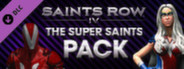 Saints Row IV - The Super Saints Pack