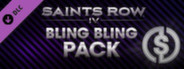 Saints Row IV - Bling Bling Pack
