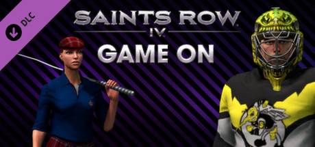 Saints Row IV - Game On Pack