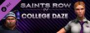 Saints Row IV - College Daze
