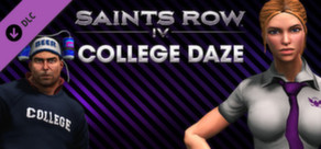 Saints Row IV - College Daze Pack