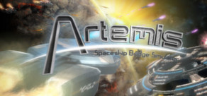 Artemis Spaceship Bridge Simulator cover art