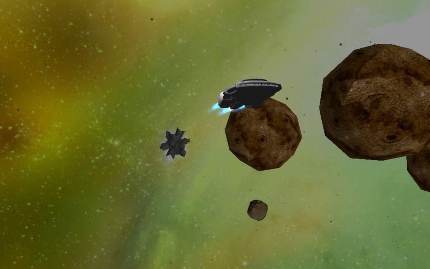 artemis spaceship bridge simulator free download