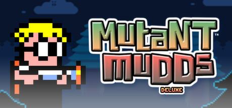 Купить Mutant Mudds Deluxe