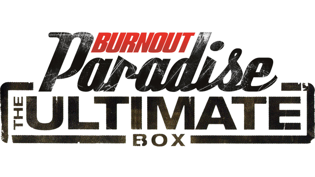 Burnout Paradise: The Ultimate Box - Steam Backlog