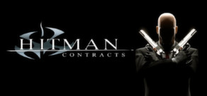 Hitman: Contracts cover art