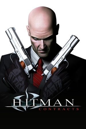 Hitman: Contracts poster image on Steam Backlog