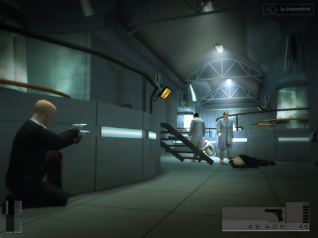 Hitman Contracts System Requirements Can I Run It