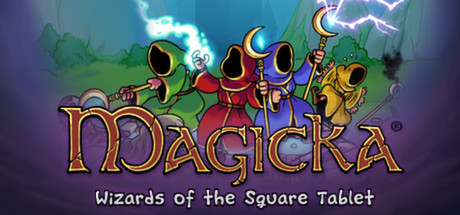 Magicka: Wizards of the Square Tablet Thumbnail