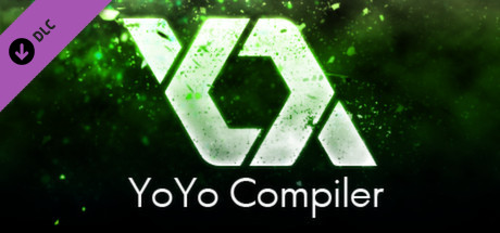 GameMaker: Studio YoYo Compiler